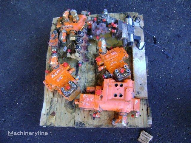 клапан FIAT-HITACHI Block для экскаватора FIAT-HITACHI Ex 285