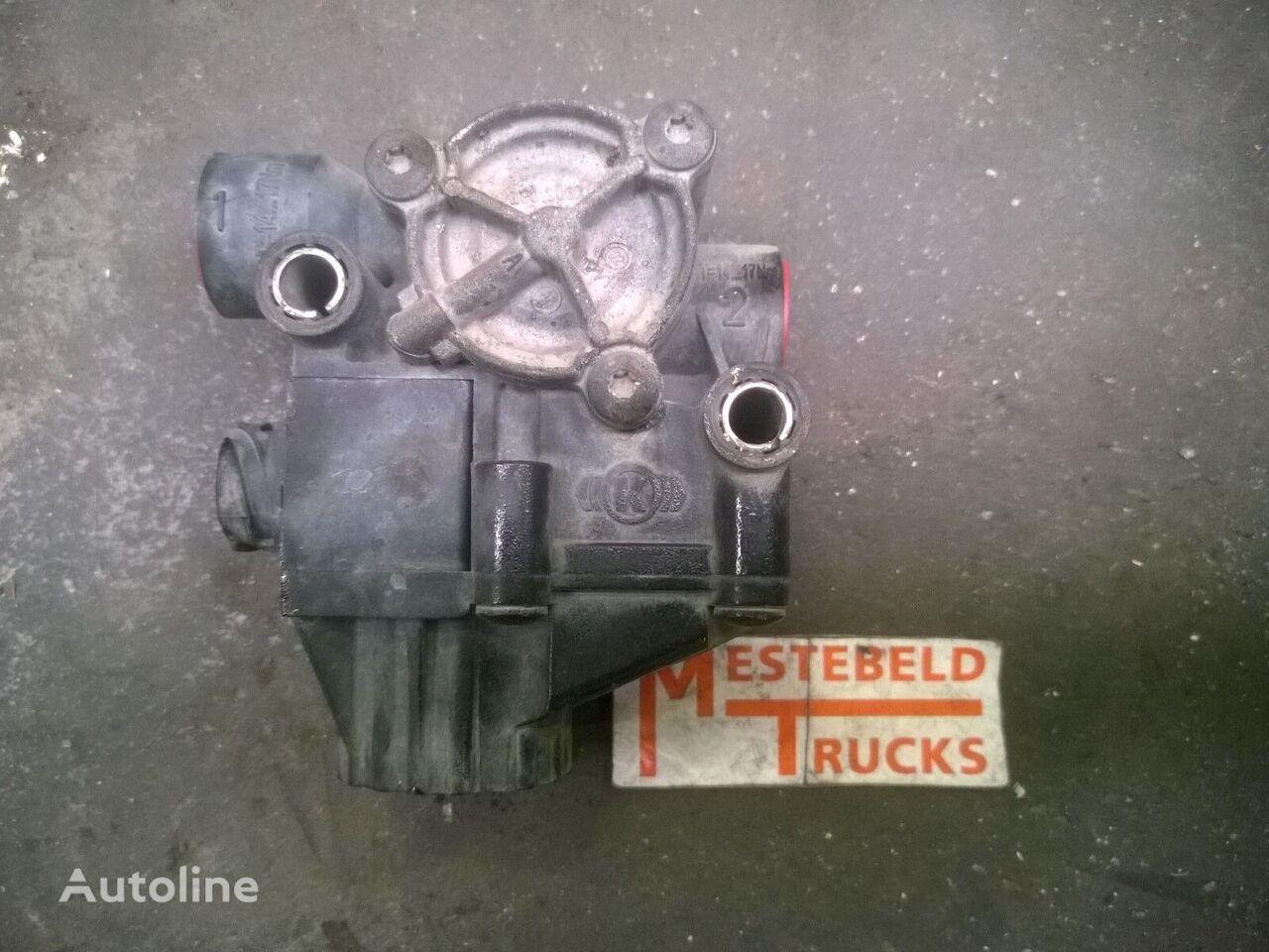 клапан MAN ABS magneetventiel для грузовика MAN ABS magneetventiel L2000