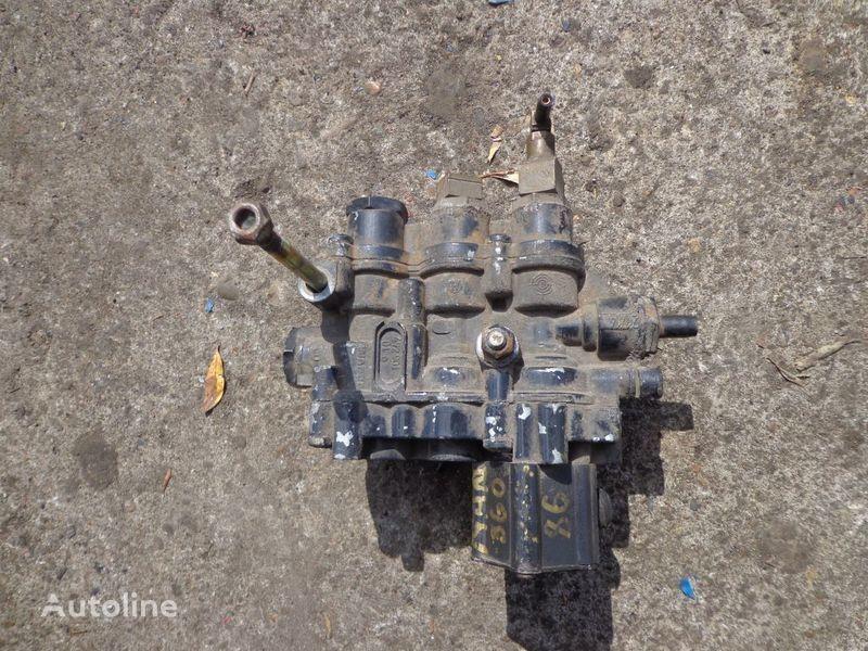 клапан MAN Wabco для грузовика MAN TGA