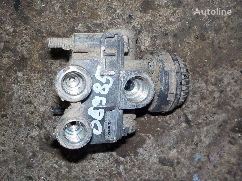 клапан MERCEDES-BENZ Ускорительный для грузовика MERCEDES-BENZ