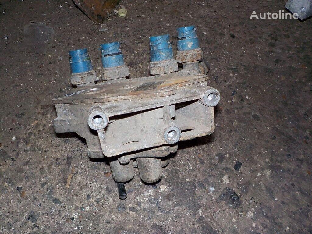 клапан четырехконтурный защитный Renault для грузовика