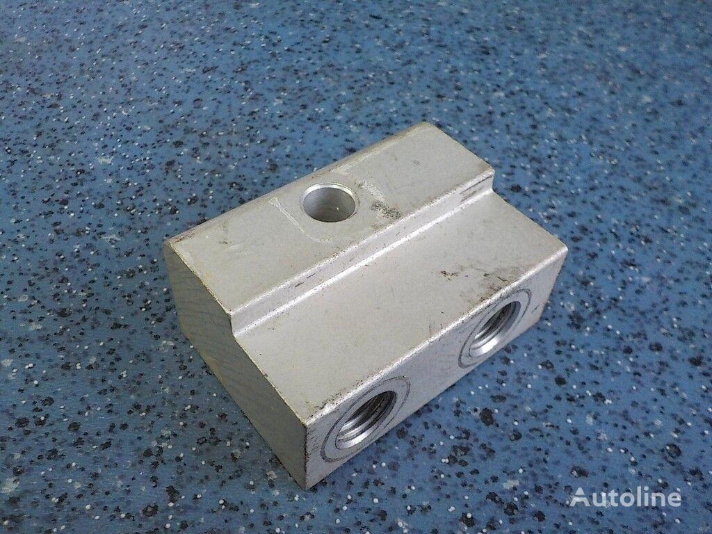 клапан Электровоздушный клапан Volvo для грузовика