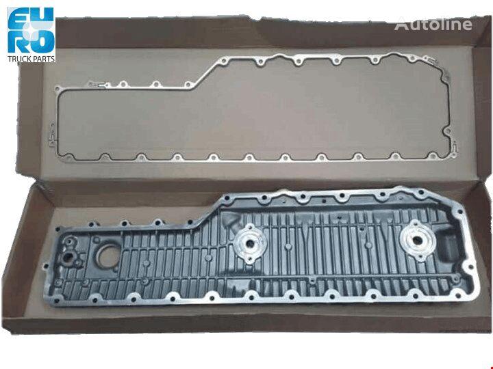 новая клапанная крышка VOLVO RVI Oliekoelerdeksel (21508091) для тягача