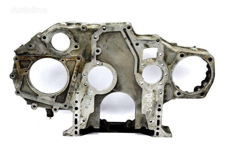 клапанная крышка DAF Передняя крышка двигателя для грузовика DAF 45/55/65/75/85/95 (1987-1998)