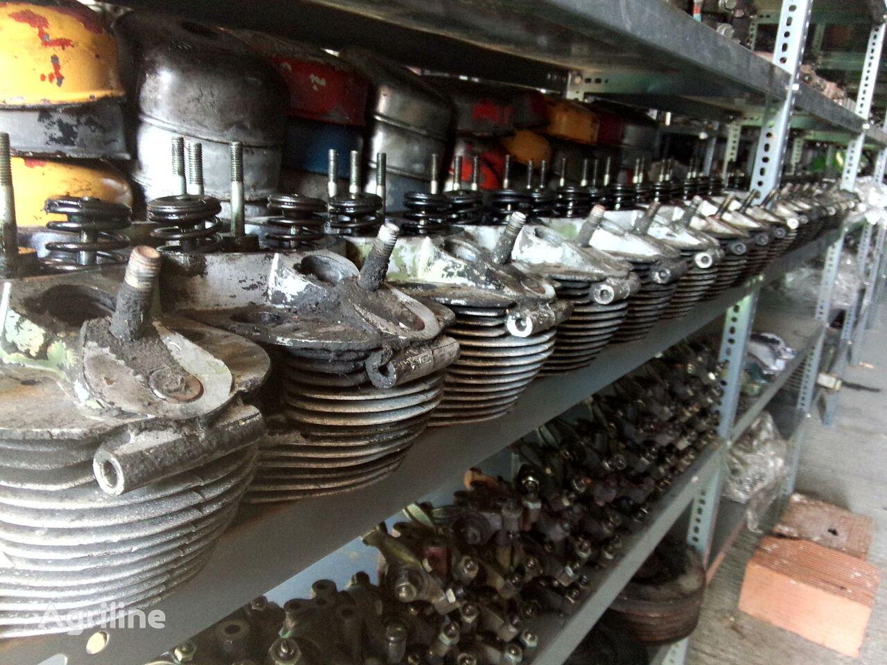 клапанная крышка DEUTZ-FAHR AIR COOLED DEUTZ для трактора DEUTZ-FAHR