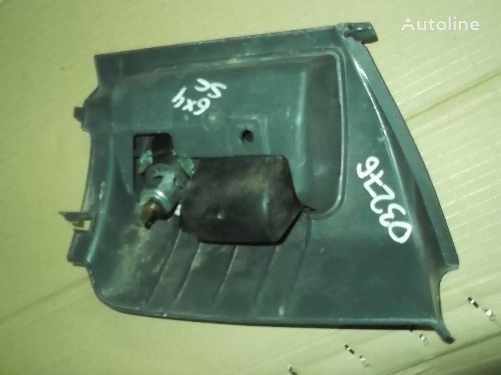 клапанная крышка SCANIA Крышка центральной консоли левая для грузовика SCANIA