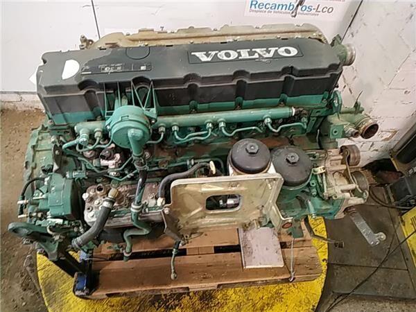 клапанная крышка Tapa Balancines Volvo FL XXX  (2006->) Fg   4x2 [7,2 Ltr. - 206  (21002531) для грузовика VOLVO FL XXX (2006->) Fg 4x2 [7,2 Ltr. - 206 kW Diesel]