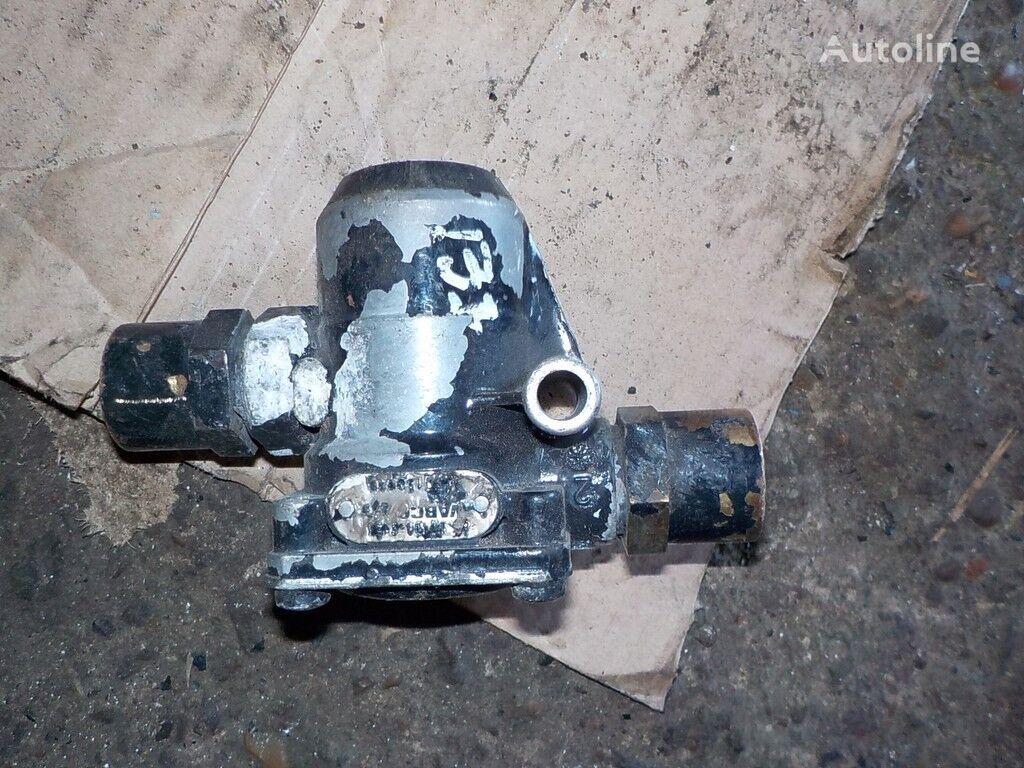 клапан ограничения давления,тормозной MAN для грузовика