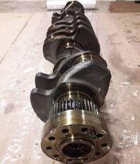 новый коленвал (F934201310220) для трактора FENDT 936 Vario