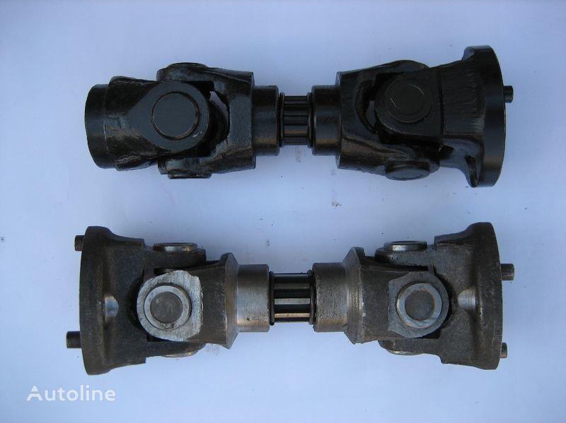 новый коленвал ЛЬВОВСКИЙ Вал карданный задний для погрузчика ЛЬВОВСКИЙ 40814, 40810, 41030