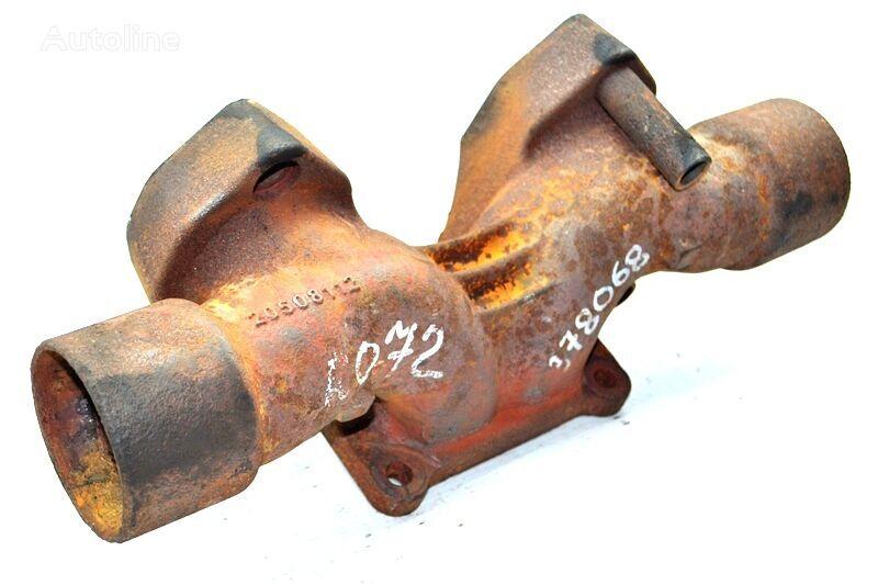 коллектор RENAULT Magnum Dxi (01.05-12.13) для грузовика RENAULT Magnum Dxi (2005-2013)