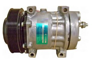компрессор кондиционера DAF (1685170) для грузовика DAF X105.CF85