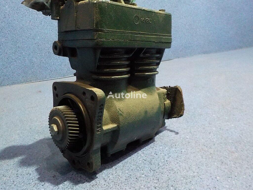 компрессор кондиционера DAF для грузовика
