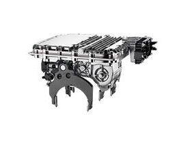 коробка отбора мощности WABCO для грузовика VOLVO RENAULT FH / FM