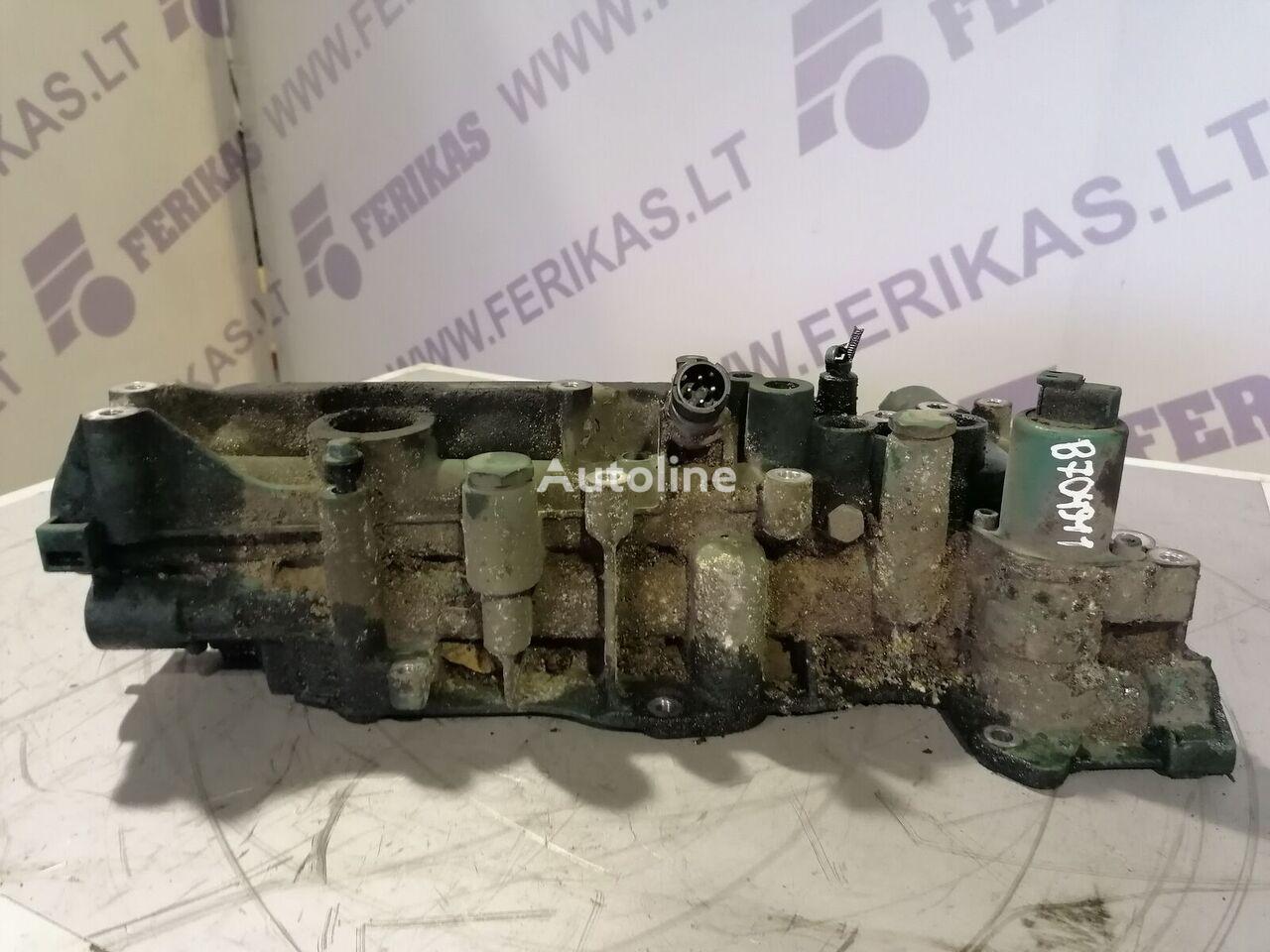 корпус масляного фильтра basis oil filter (22093239) для тягача VOLVO FH4