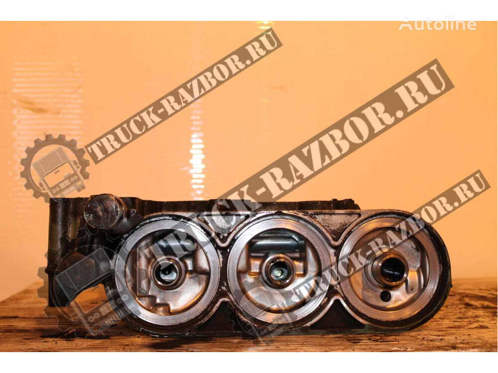 корпус масляного фильтра VOLVO (20743633) для тягача VOLVO FH, FM D9