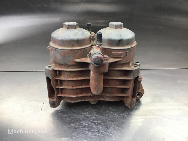 корпус топливного фильтра для экскаватора LIEBHERR D9508