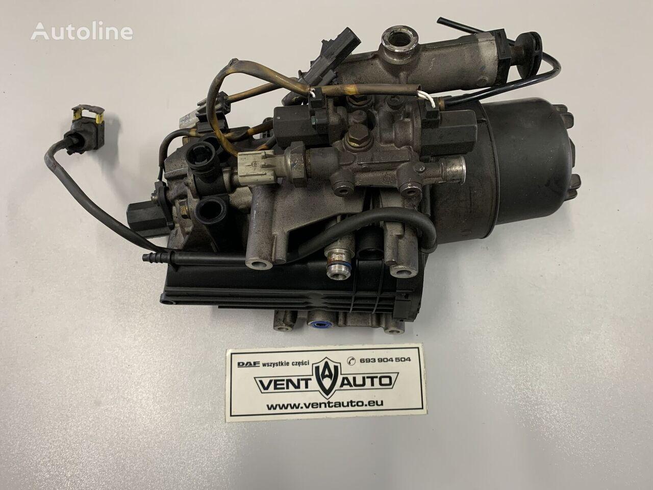 корпус топливного фильтра DAF XF 106 для тягача DAF XF 106