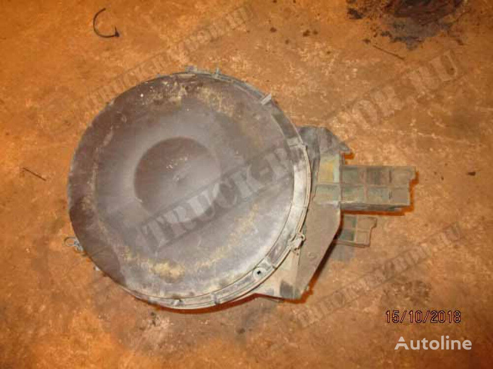 корпус воздушного фильтра (5010626191) для тягача RENAULT