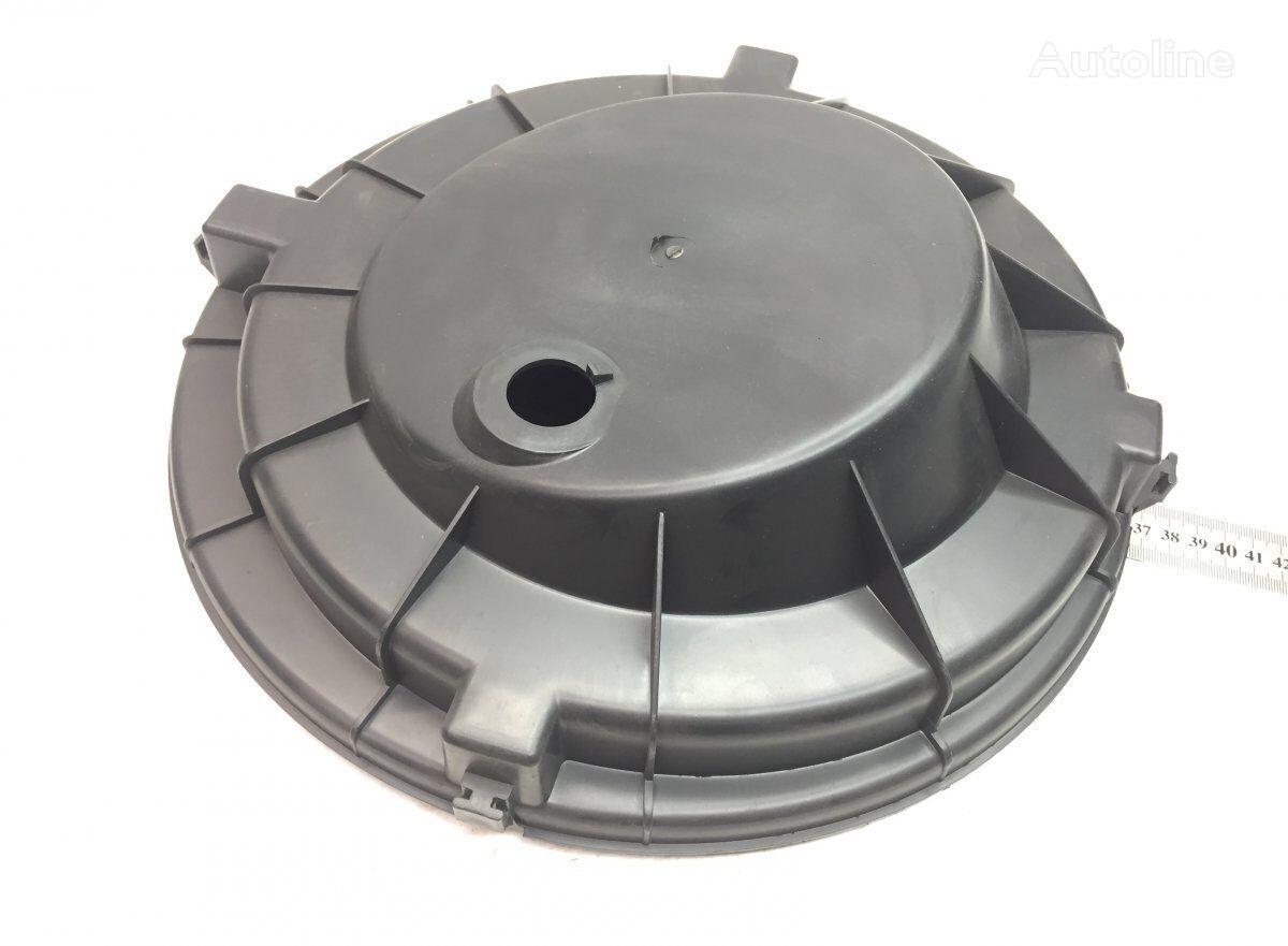 новый корпус воздушного фильтра Air Filter Casing Cover для грузовика SCANIA 4-series 94/114/124/144/164 (1995-2004)