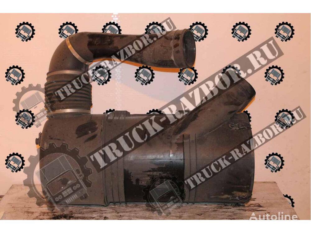 корпус воздушного фильтра MAN (81.08405.0021) для тягача MAN TGS