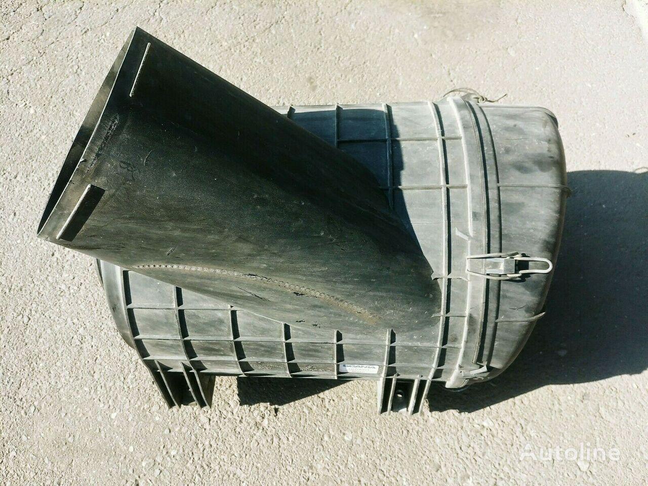 корпус воздушного фильтра SCANIA для тягача SCANIA