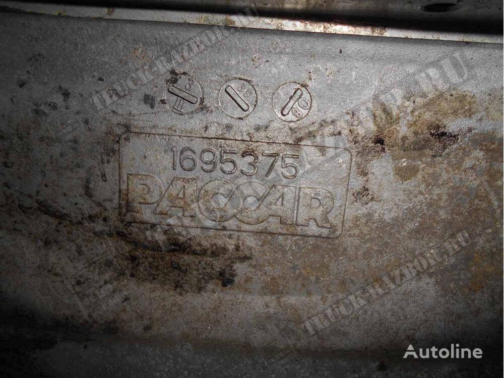 кожух маховика (1695375) для тягача DAF