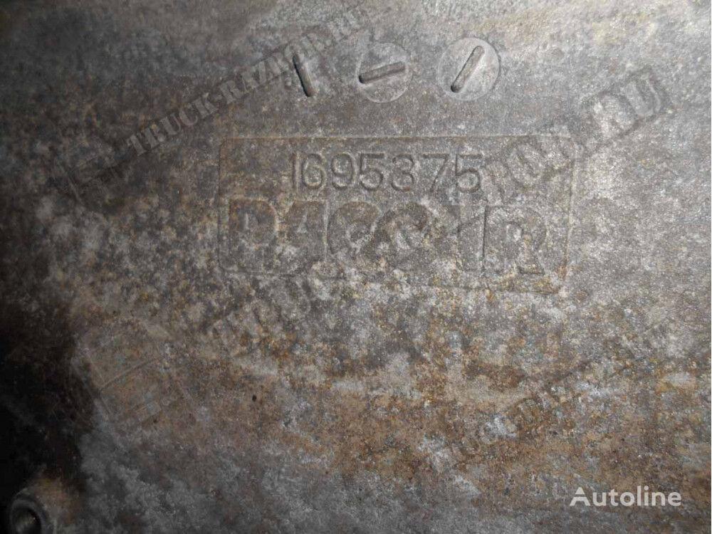 кожух маховика DAF (1695375) для тягача