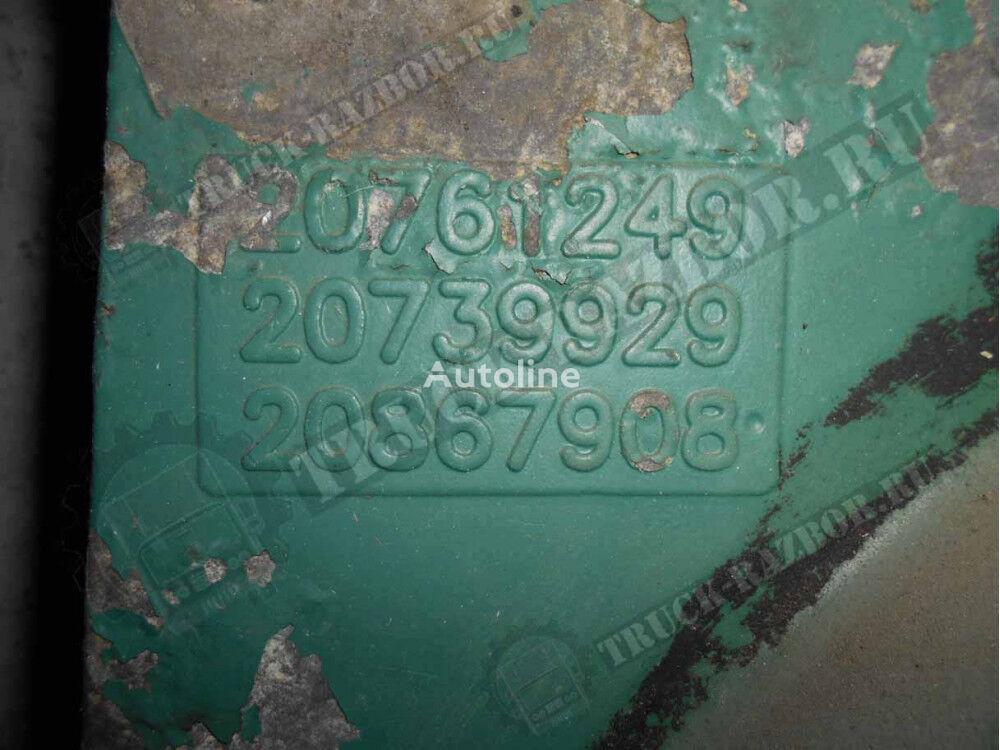 кожух маховика VOLVO D13 (21108501) для тягача