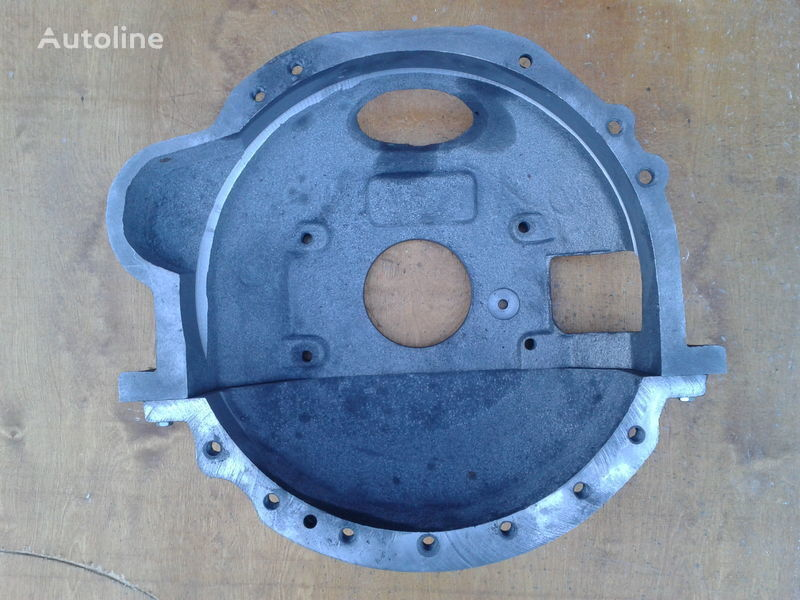 новый кожух маховика ГАЗ для двигателя Д-144 (т-40) под КПП -52/53 для грузовика ГАЗ 52 , 53