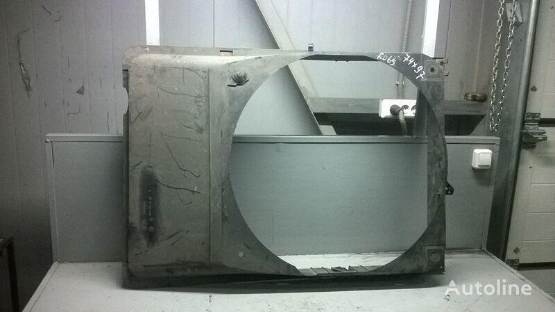 кожух вентилятора (5010514049) для грузовика RENAULT Magnum E.TECH (2000-)