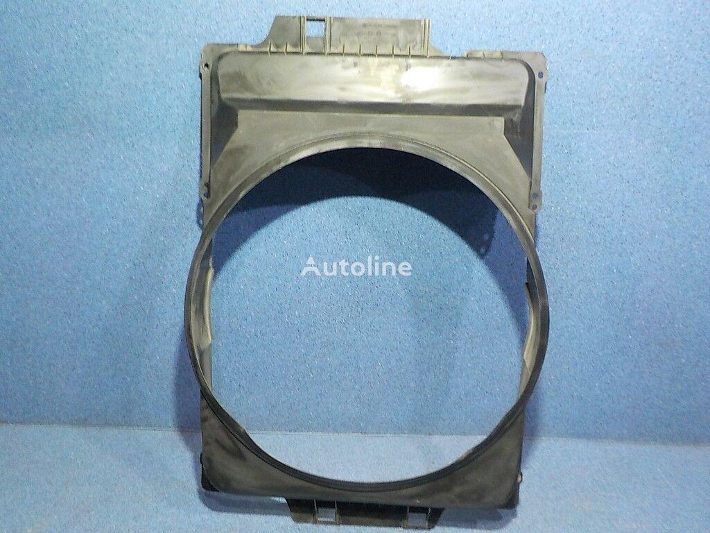 кожух вентилятора RENAULT Диффузор вентилятора для грузовика RENAULT