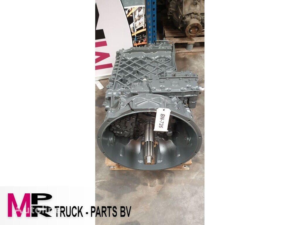 новая КПП DAF ZF MANUAL 16S2323 1344004004 1639981 для грузовика daf XF/CF