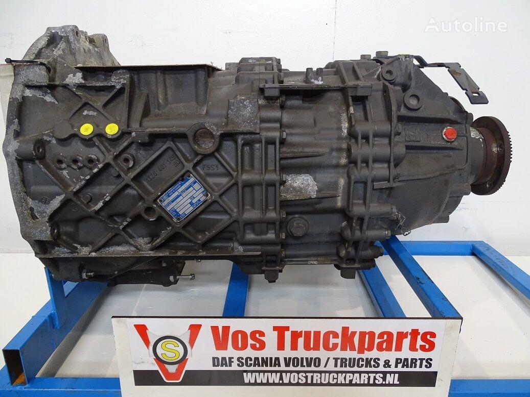 КПП DAF ZF12AS 2330 TD для грузовика