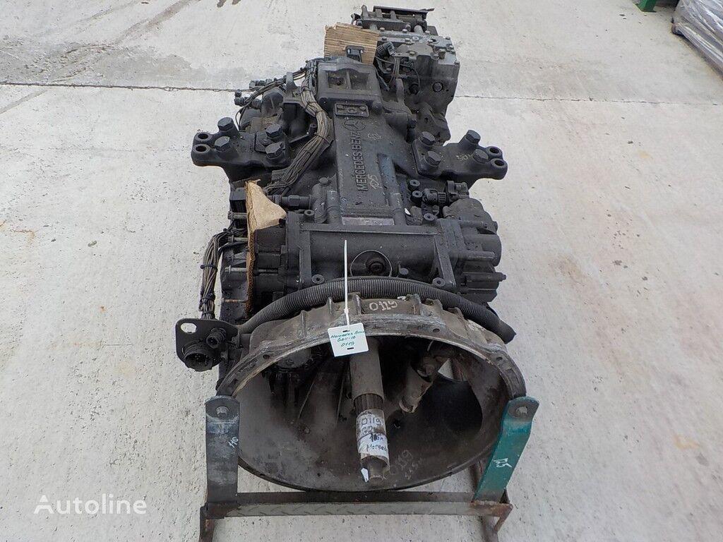 КПП MERCEDES-BENZ G211-16 для грузовика