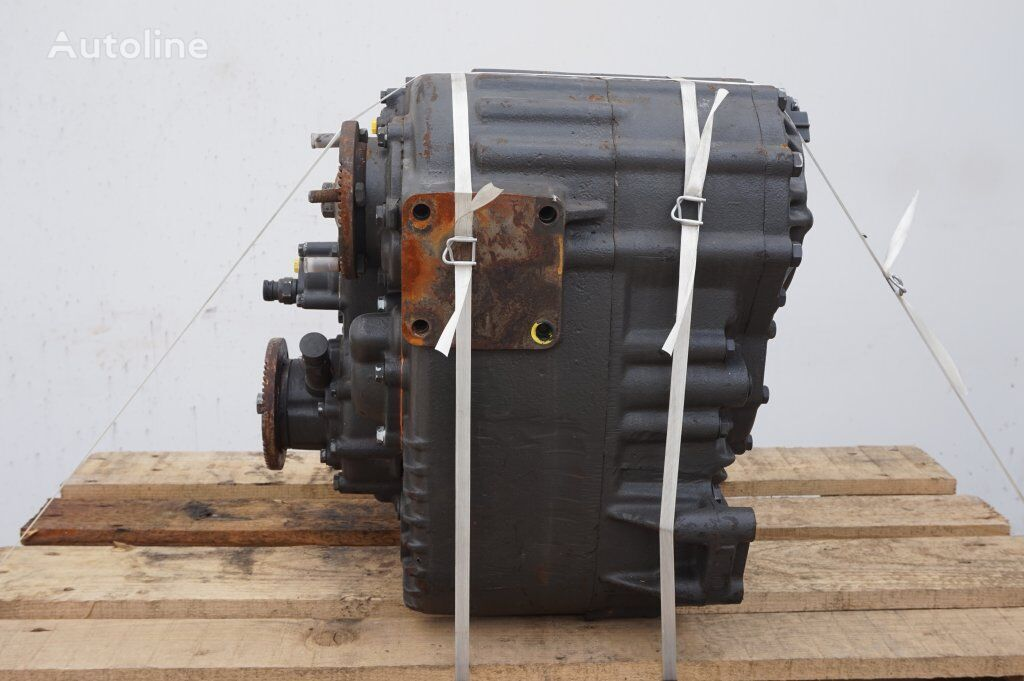 КПП MERCEDES-BENZ VG1400-3W/1.403 для грузовика