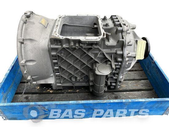 новая КПП VOLVO ATO2612E (3190718, 3190719) для грузовика