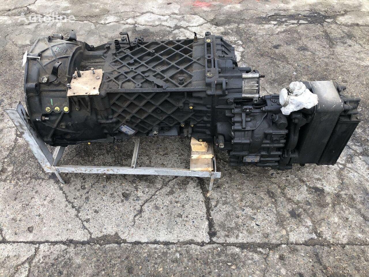 КПП ZF 16S-2221 для грузовика MAN