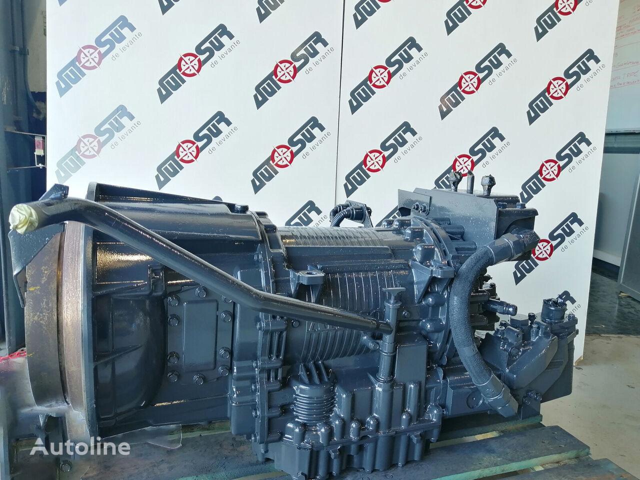 КПП Allison A6520069029-9948 (6520069029) для грузовика