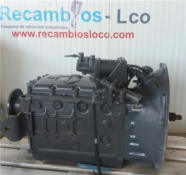 КПП Caja Cambios Manual Pegaso S6-90 PARTS 1268.003.640 (70.1405.02040) для грузовика PEGASO S6-90 PARTS 1268.003.640