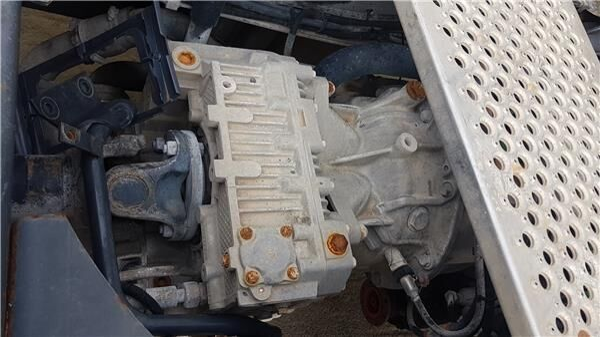 КПП Caja Cambios Manual Renault 430  Magnum  E2 FGFE   Modelo 430.18 для тягача RENAULT 430 Magnum E2 FGFE Modelo 430.18 316 KW [12,0 Ltr. - 316 kW Diesel]