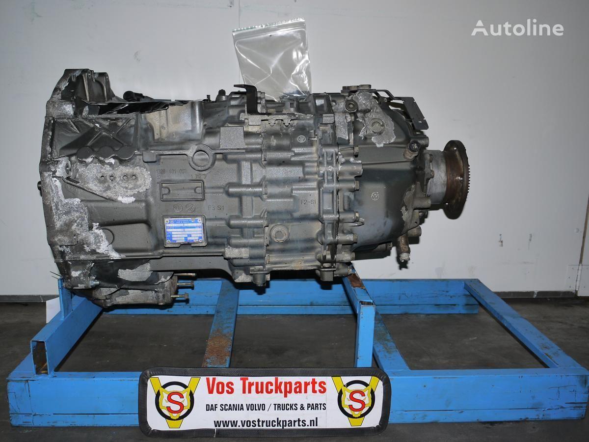 КПП DAF ZF12AS 2130 TD для грузовика DAF ZF12AS 2130 TD
