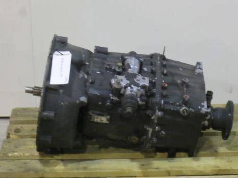 КПП EATON FSO 4106 для грузовика MAN