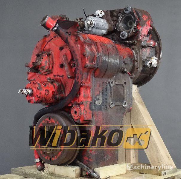 КПП Gearbox/Transmission 15HR34442-4 для фронтального погрузчика CLARK 15HR34442-4