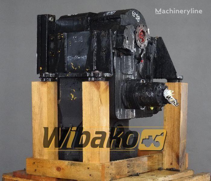 КПП Gearbox/Transmission Twindisc TD-61-1136 для экскаватора TD-61-1136