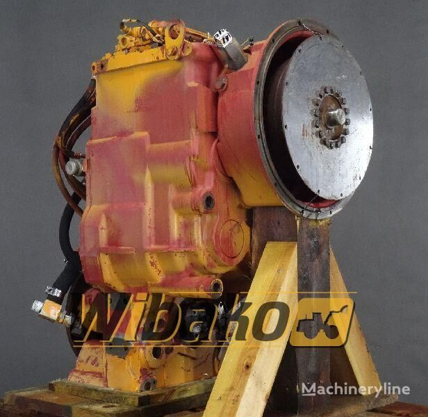 КПП Gearbox/Transmission ZF 4WG-250 4646004038 для фронтального погрузчика 4WG-250 (4646004038)