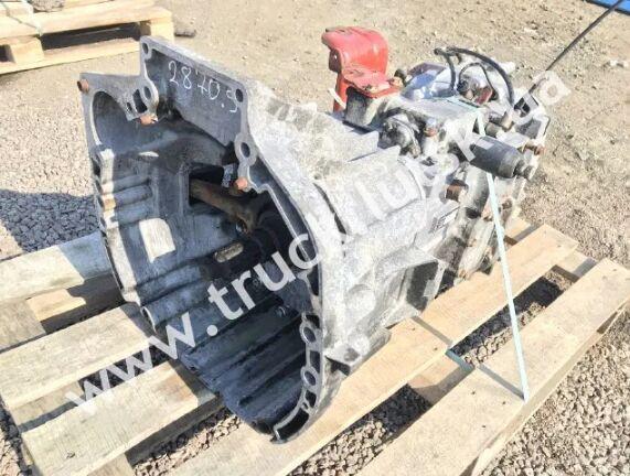 КПП IVECO 130E18 2870.9 (4529623) для тягача IVECO Eurocargo