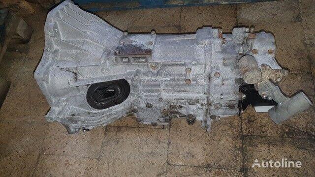 КПП IVECO /Gearbox Transmission 2830.5 12N07/ (used) для грузовика