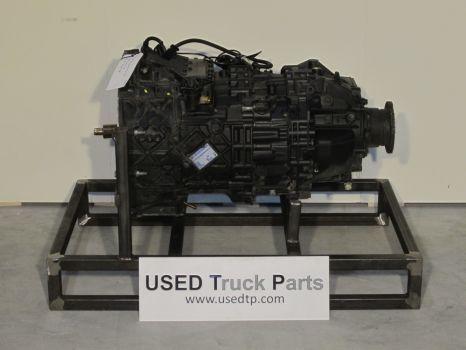 КПП MAN 12AS2130TDM12 для тягача MAN