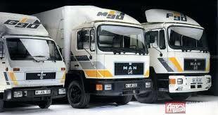 КПП MAN 6.8.16 передач. 14.18 для грузовика MAN M2000 14.224 15.224 13.224